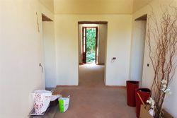 Abitazione e box in complesso padronale