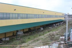 Production hall with office block - Lot 12421 (Auction 12421)