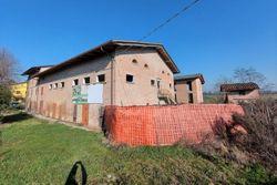Ex complesso agricolo in ristrutturazione - Lotto 12427 (Asta 12427)
