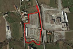 Production building land of   ,    square meters - Lot 12432 (Auction 12432)