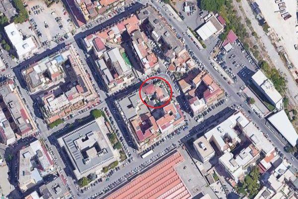 Immagine n0 - Planimetry - Aerial view - Asta 12448