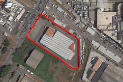 Double shed with offices and home - Lot 12460 (Auction 12460)