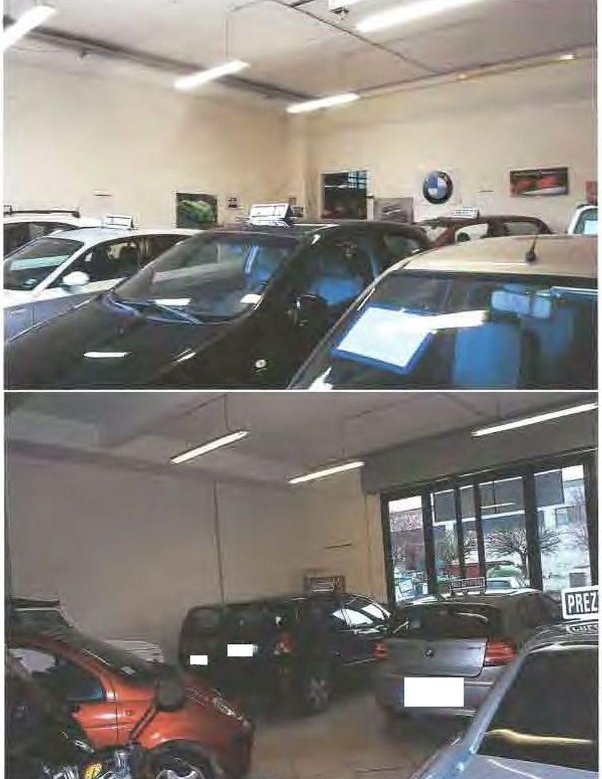 #12475 Autosalone vendita automobili in vendita - foto 1