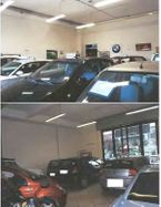 Autosalone vendita automobili