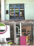Negozio uso parrucchiera - Lotto 12478 (Asta 12478)