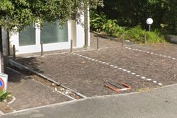 Uncovered parking space facing the street sub    - Lot 12486 (Auction 12486)