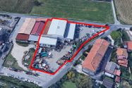 Immagine n2 - Warehouse with offices - Asta 12491