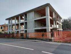 Rough residential building - Lot 12502 (Auction 12502)