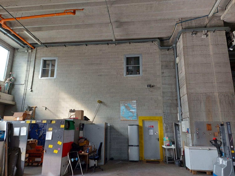 #12506 Capannone con uffici ed appartamento in vendita - foto 9