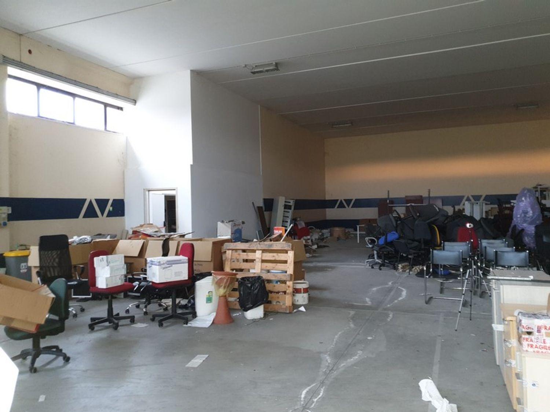 #12515 Capannone industriale con area di pertinenza in vendita - foto 2