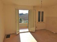 Immagine n1 - Appartamento al piano primo (sub 8) e box auto - Asta 1253