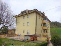 Tre appartamenti al quarto piano oltre garage/deposito - Lotto 12534 (Asta 12534)