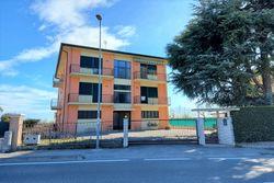 Appartamento trilocale piano primo e garage - Lotto 12537 (Asta 12537)