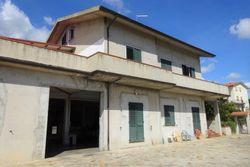 Laboratorio artigianale e magazzino rustico - Lotto 12540 (Asta 12540)