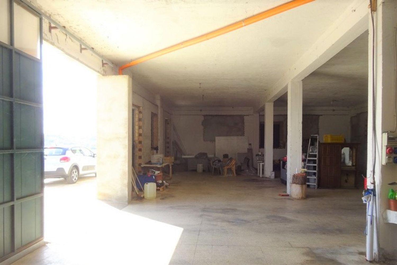 #12540 Laboratorio artigianale e magazzino rustico in vendita - foto 4