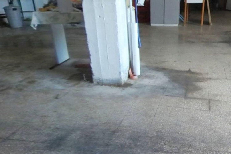 #12540 Laboratorio artigianale e magazzino rustico in vendita - foto 8