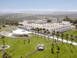 Affitto di complesso alberghiero arredato - Lotto 12546 (Asta 12546)