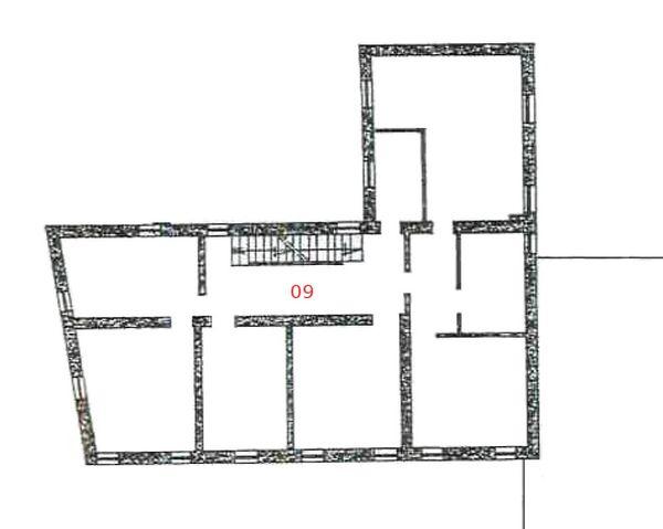 Immagine n0 - Planimetria - Piano primo - Asta 1255