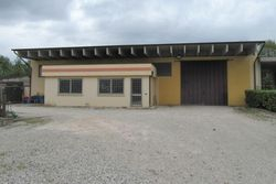 Warehouse hall with offices and courtyard - Lot 1256 (Auction 1256)