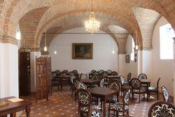 Ristorante in complesso ricettivo - Lotto 9 - Volterra - PI