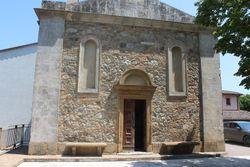 Cappella privata  - Lotto 14 - Volterra - PI