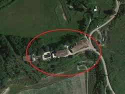 Complesso immobiliare con terreni agricoli - Lotto unico - San Bartolomeo - PG