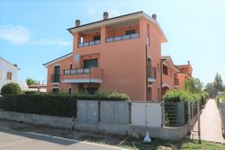 """11 Appartamenti, 11 garage e 7 cantine in complesso residenziale """"La Roverella"""" - Lotto 12624 (Asta 12624)"""