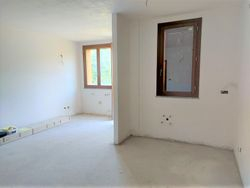 Apartment in the advanced raw state with cellar and garage Sub.         - Lot 12629 (Auction 12629)