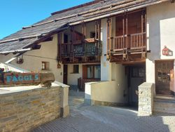 Three room apartment and garage in mountain chalets - Lot 12632 (Auction 12632)