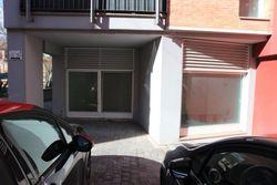 Negozio (sub 492) vicino centro storico - Lotto 12646 (Asta 12646)