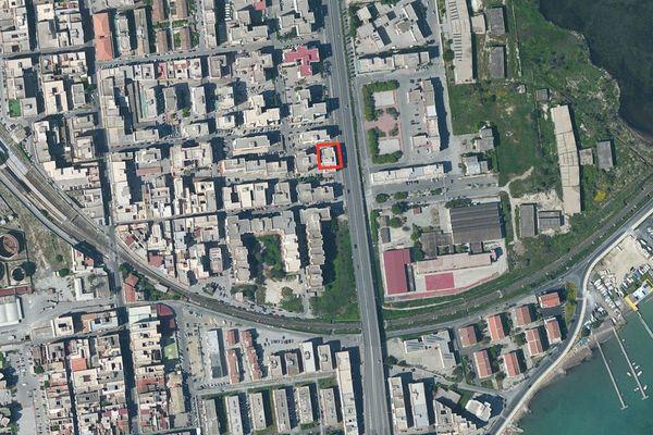 Immagine n0 - Planimetry - Aerial view - Asta 1265