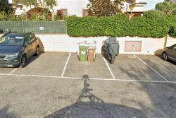 Tre posti auto scoperti in zona residenziale - Lotto 12665 (Asta 12665)