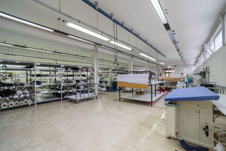 #12667 Edificio produttivo con impianto fotovoltaico in vendita - foto 12