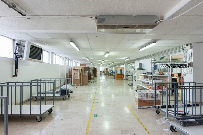 #12667 Edificio produttivo con impianto fotovoltaico in vendita - foto 16