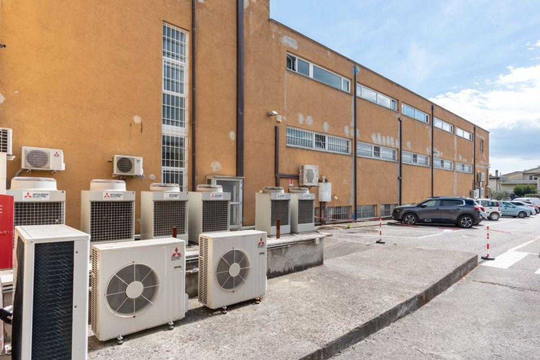 #12667 Edificio produttivo con impianto fotovoltaico in vendita - foto 17