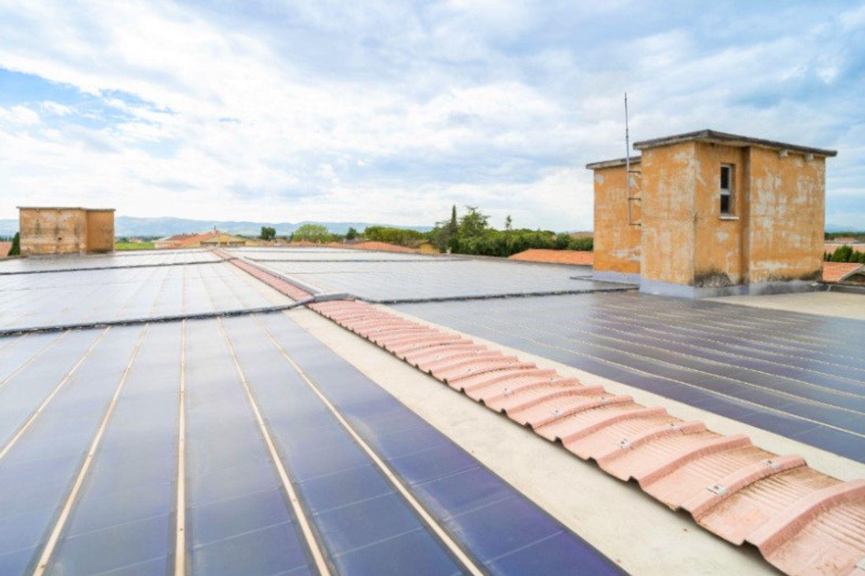#12667 Edificio produttivo con impianto fotovoltaico in vendita - foto 19