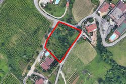 Terreno agricolo di 3.926 mq - Lotto 12671 (Asta 12671)