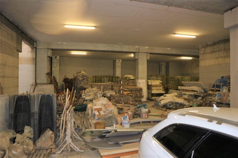 #12676 Locale commerciale grezzo al piano interrato in vendita - foto 1