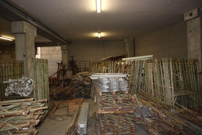 #12676 Locale commerciale grezzo al piano interrato in vendita - foto 2
