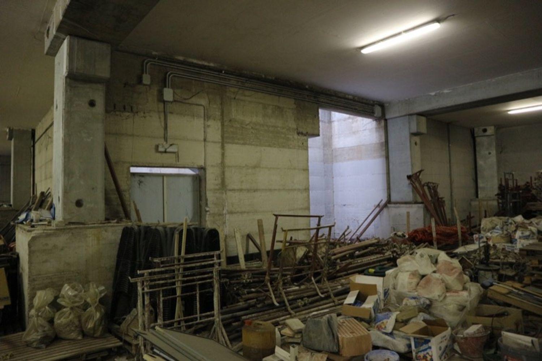 #12676 Locale commerciale grezzo al piano interrato in vendita - foto 3