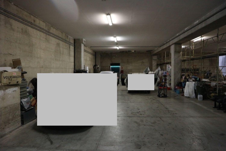 #12676 Locale commerciale grezzo al piano interrato in vendita - foto 7