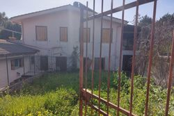 Appartamento e giardino in corpo a schiera