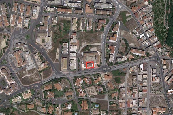 Immagine n0 - Planimetria - Vista aerea - Asta 1270