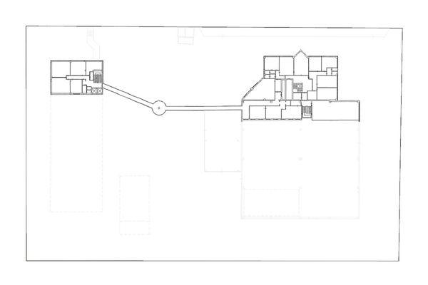 Immagine n0 - Planimetria - Piano primo - Asta 12710
