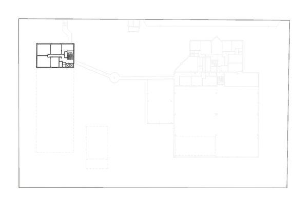 Immagine n0 - Planimetria - Piano secondo - Asta 12710