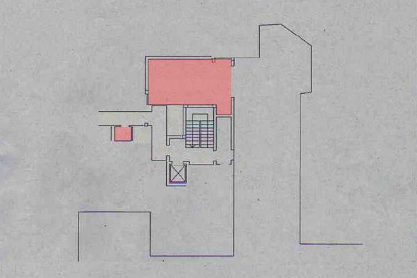 Immagine n0 - Planimetria - Piano interrato - Asta 12715