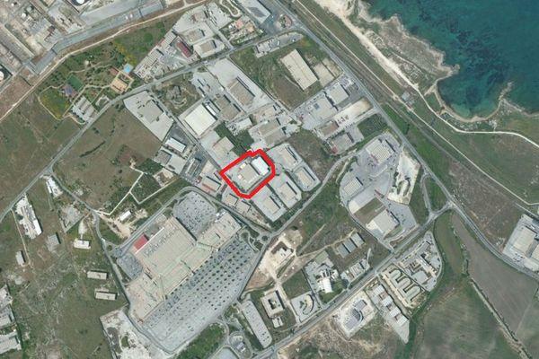 Immagine n1 - Planimetry - Aerial view - Asta 1274