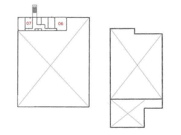Immagine n1 - Planimetry - First floor - Asta 1274