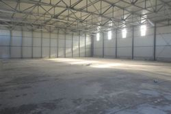 Two hangars with offices and exclusive courtyard - Lote 1274 (Subasta 1274)