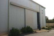 Immagine n2 - Two hangars with offices and exclusive courtyard - Asta 1274
